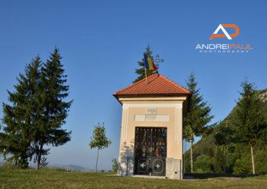 Troițele din Șcheii Brașovului – mărturii ale timpului