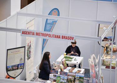 Prezența AMB la Transylvania Tourism Fair