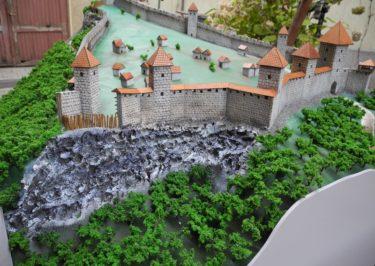 Cetatea Braşovia – Legenda Braşovului ediţia a III-a