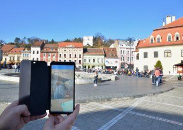 Kronstadt – Realitatea virtuală